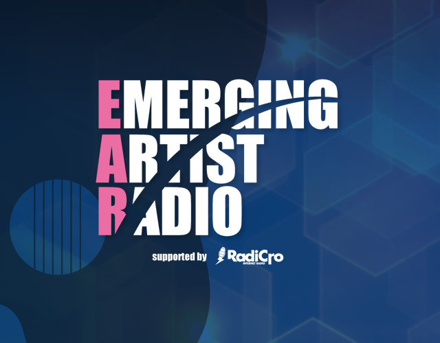 EARS(Emerging Artist Radio Showcase)2017 Vol.2